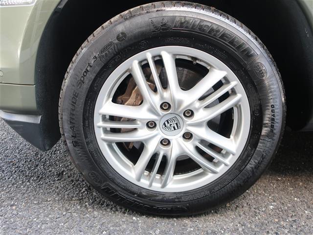 「ポルシェ」「カイエン」「SUV・クロカン」「全国対応」の中古車7