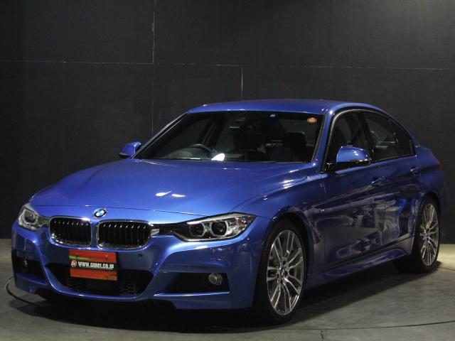 「BMW」「アクティブハイブリッド3」「その他」「大阪府」の中古車