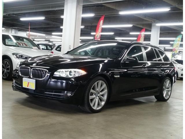 「BMW」「535iツーリング」「ミニバン・ワンボックス」「東京都」の中古車
