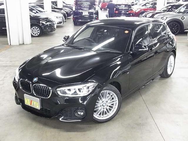 「BMW」「118i」「コンパクトカー」「東京都」の中古車