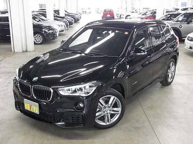 「BMW」「X1」「SUV・クロカン」「東京都」の中古車