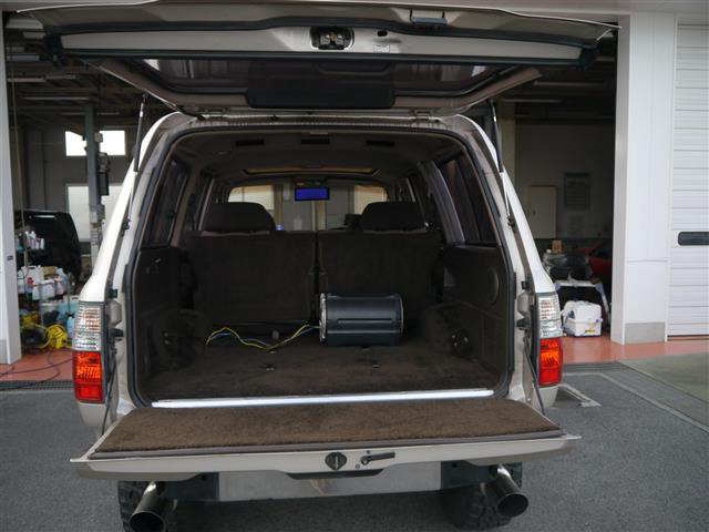 「トヨタ」「ランドクルーザー」「SUV・クロカン」「全国対応」の中古車8