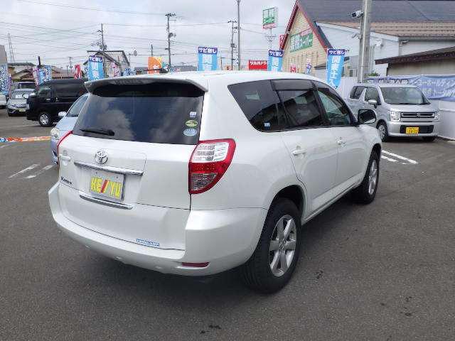 「トヨタ」「ヴァンガード」「SUV・クロカン」「秋田県」の中古車5