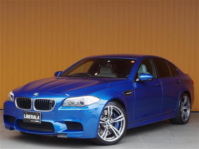 「BMW」「M5」「セダン」「全国対応」の中古車