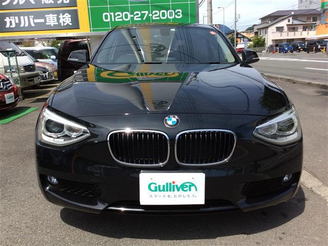 「BMW」「116i」「コンパクトカー」「全国対応」の中古車10