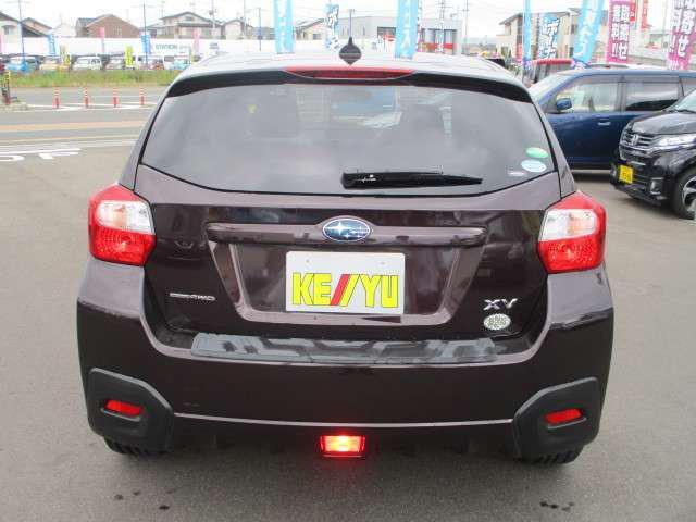 「スバル」「インプレッサXV」「SUV・クロカン」「北海道」の中古車8
