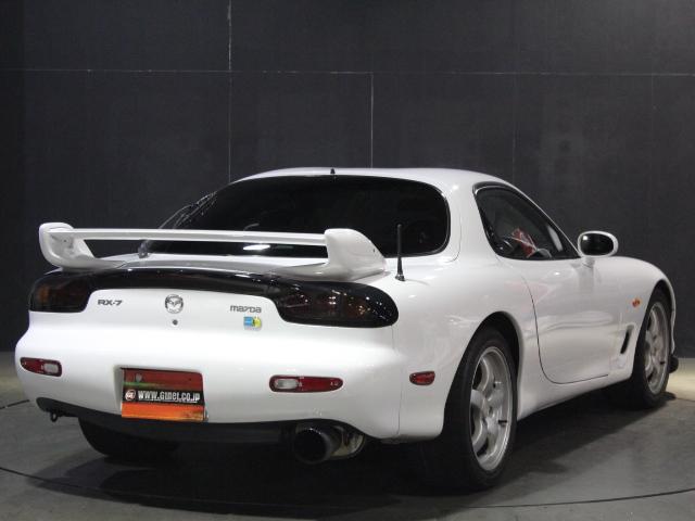 「マツダ」「RX-7」「クーペ」「兵庫県」の中古車
