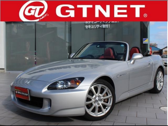 「ホンダ」「S2000」「その他」「愛知県」の中古車