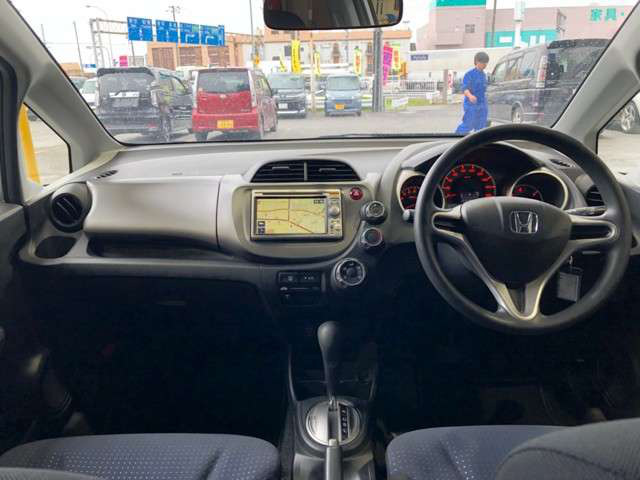 「ホンダ」「フィット」「コンパクトカー」「千葉県」の中古車7