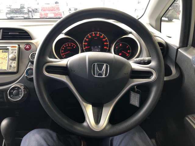 「ホンダ」「フィット」「コンパクトカー」「千葉県」の中古車8