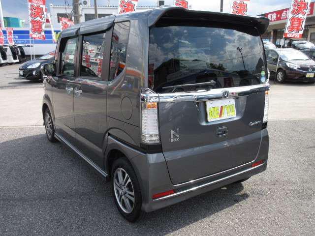 「ホンダ」「N-BOXカスタム」「コンパクトカー」「千葉県」の中古車5