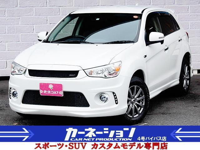 「三菱」「RVR」「SUV・クロカン」「埼玉県」の中古車