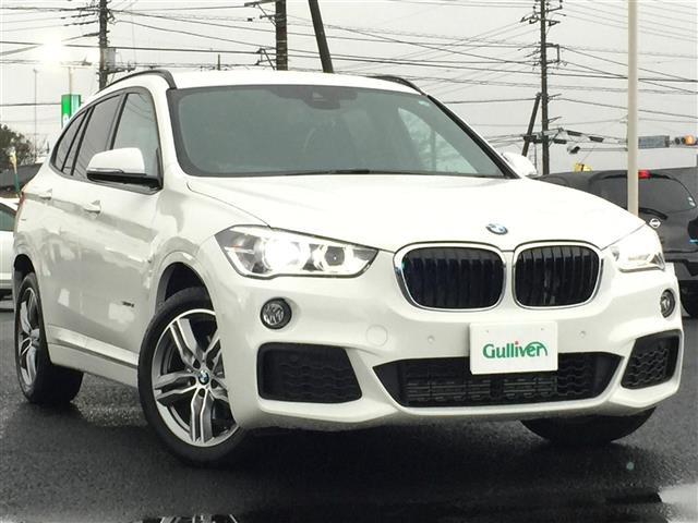 「BMW」「X1」「SUV・クロカン」「全国対応」の中古車