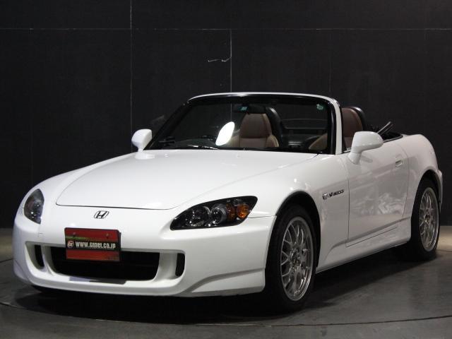 「ホンダ」「S2000」「オープンカー」「兵庫県」の中古車