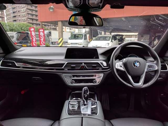 「BMW」「740i」「セダン」「全国対応」の中古車