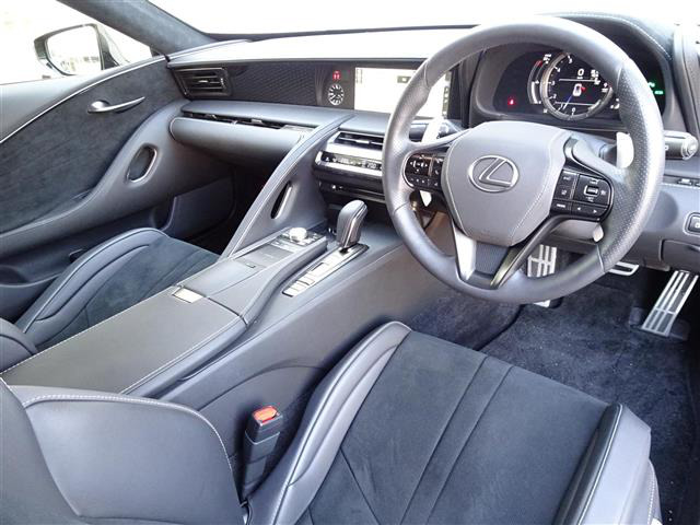「レクサス」「LC500」「クーペ」「全国対応」の中古車