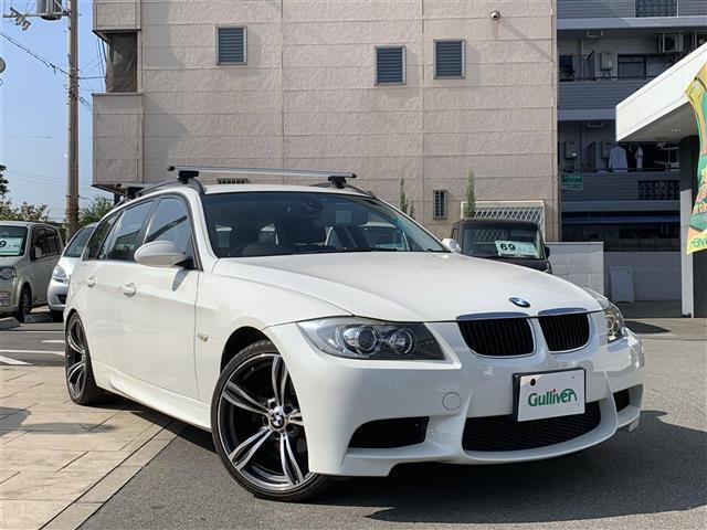「BMW」「320iツーリング」「ステーションワゴン」「全国対応」の中古車