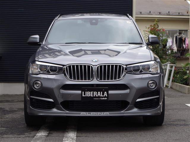「BMWアルピナ」「XD3」「SUV・クロカン」「全国対応」の中古車