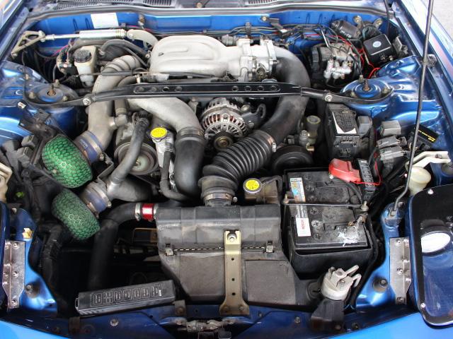 「マツダ」「RX-7」「クーペ」「群馬県」の中古車5