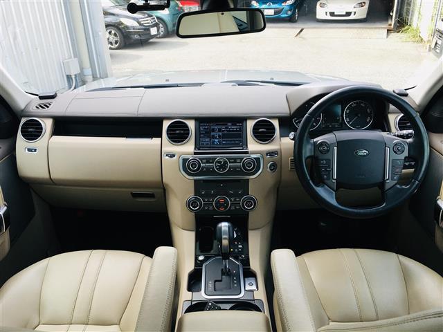 「ランドローバー」「ディスカバリー4」「SUV・クロカン」「全国対応」の中古車