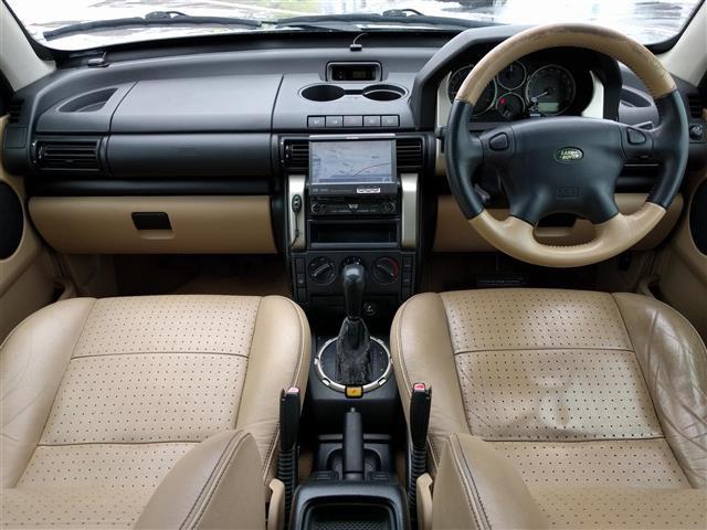 「ランドローバー」「フリーランダー」「SUV・クロカン」「全国対応」の中古車
