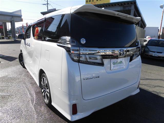 「トヨタ」「ヴェルファイア」「コンパクトカー」「全国対応」の中古車3
