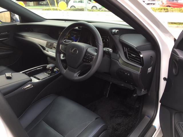 「レクサス」「LS500h」「セダン」「全国対応」の中古車
