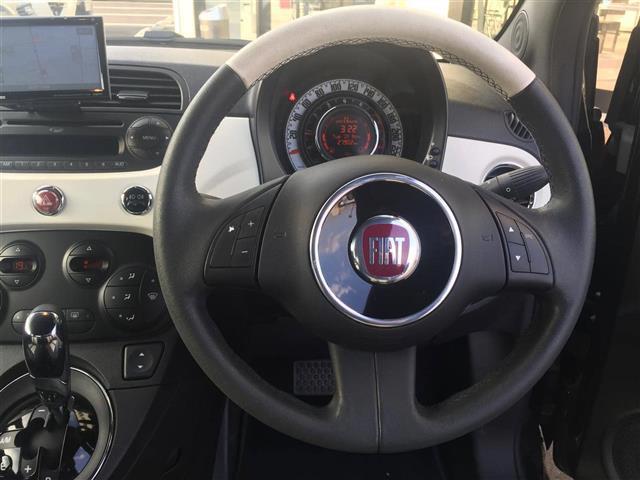 「フィアット」「500」「コンパクトカー」「全国対応」の中古車