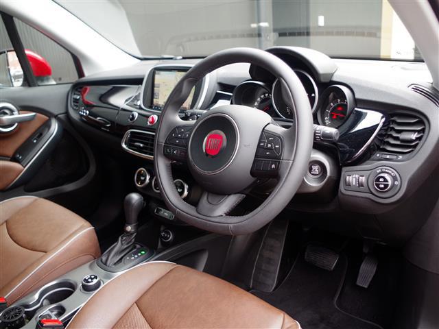 「フィアット」「500X」「SUV・クロカン」「全国対応」の中古車