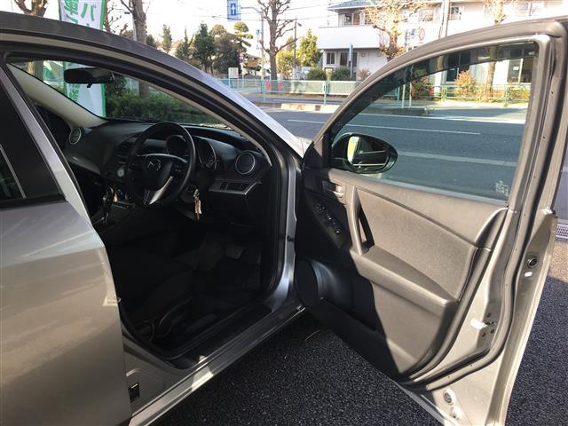 「マツダ」「アクセラスポーツ」「コンパクトカー」「全国対応」の中古車