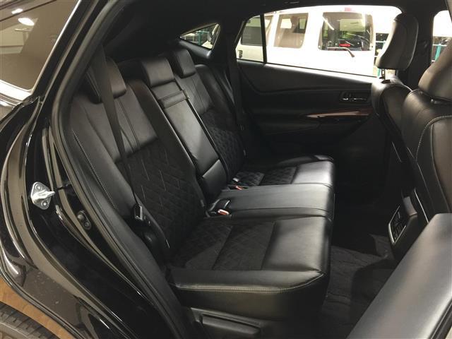 「トヨタ」「ハリアー」「SUV・クロカン」「全国対応」の中古車