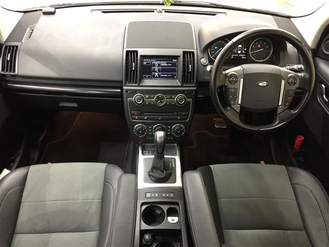 「ランドローバー」「フリーランダー2」「SUV・クロカン」「全国対応」の中古車