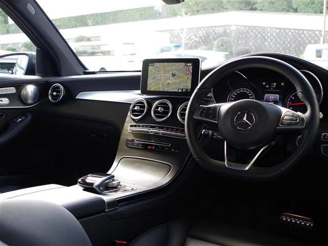 「メルセデスベンツ」「AMG GLC43」「SUV・クロカン」「全国対応」の中古車