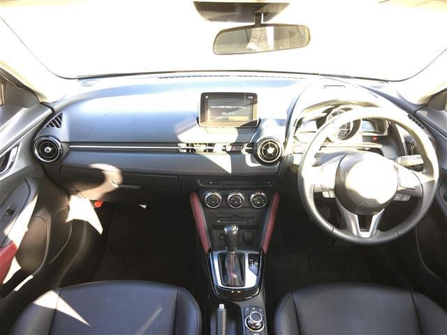 「マツダ」「CX-3」「SUV・クロカン」「全国対応」の中古車