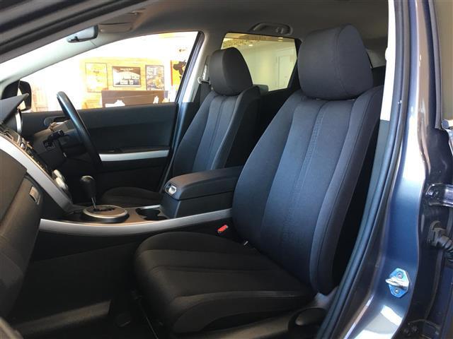 「マツダ」「CX-7」「SUV・クロカン」「全国対応」の中古車