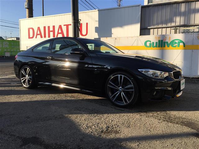 「BMW」「420iクーペ」「クーペ」「全国対応」の中古車