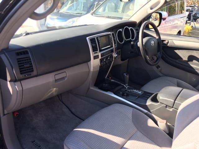 「トヨタ」「ハイラックスサーフ」「SUV・クロカン」「全国対応」の中古車