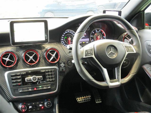 「メルセデスベンツ」「AMG A45」「コンパクトカー」「全国対応」の中古車