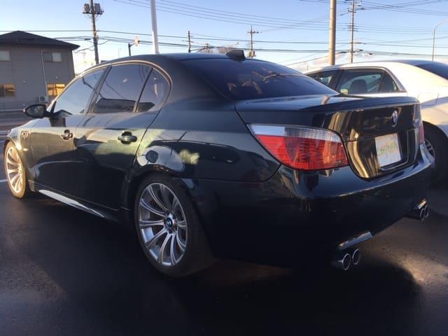「BMW」「M5」「セダン」「全国対応」の中古車3