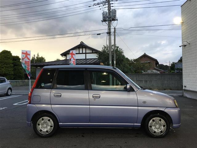 「スバル」「プレオ」「コンパクトカー」「全国対応」の中古車