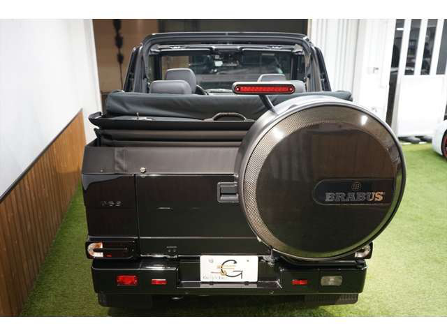 「メルセデスベンツ」「G500カブリオ」「オープンカー」「東京都」の中古車