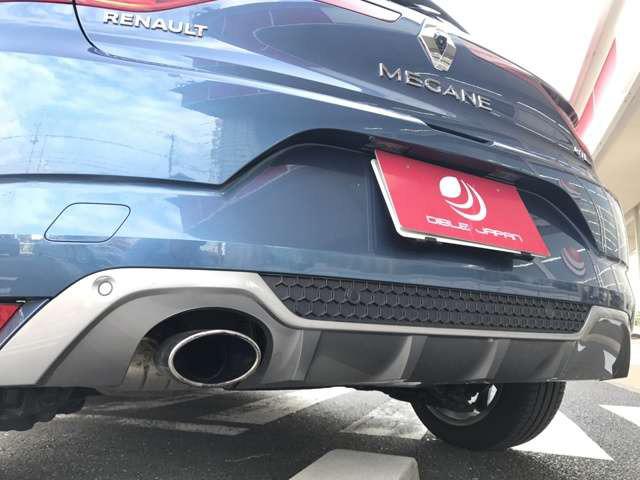 「ルノー」「メガーヌ」「コンパクトカー」「埼玉県」の中古車7