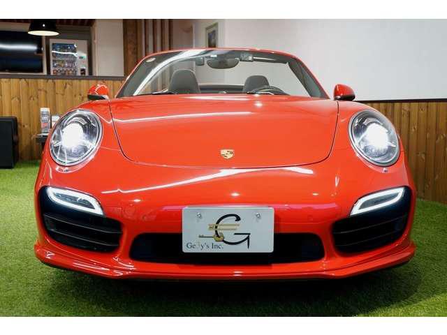 「ポルシェ」「911カブリオレ」「オープンカー」「東京都」の中古車