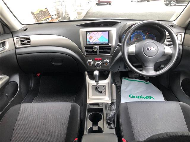 「スバル」「インプレッサ」「コンパクトカー」「全国対応」の中古車