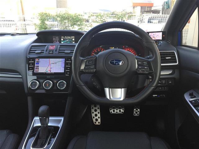 「スバル」「WRX」「セダン」「全国対応」の中古車