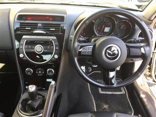 「マツダ」「RX-8」「クーペ」「全国対応」の中古車