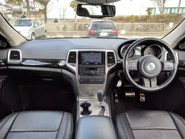 「ジープ」「グランドチェロキー」「SUV・クロカン」「全国対応」の中古車
