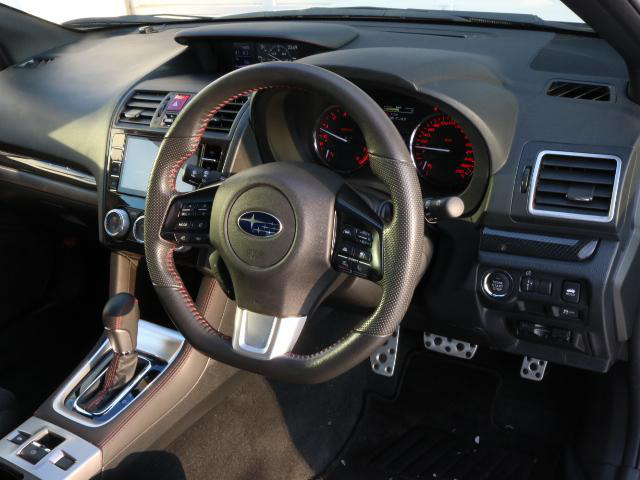「スバル」「WRX」「セダン」「北海道」の中古車