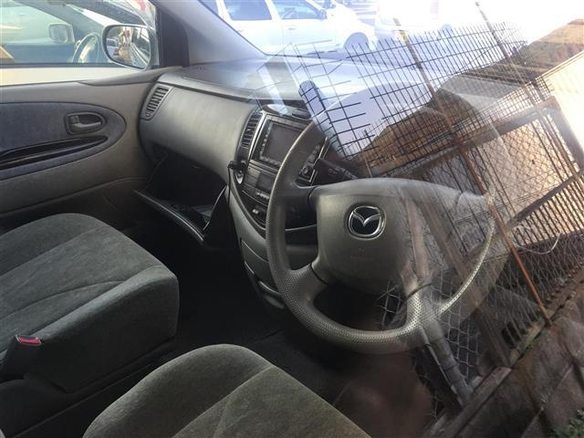 「マツダ」「MPV」「コンパクトカー」「全国対応」の中古車
