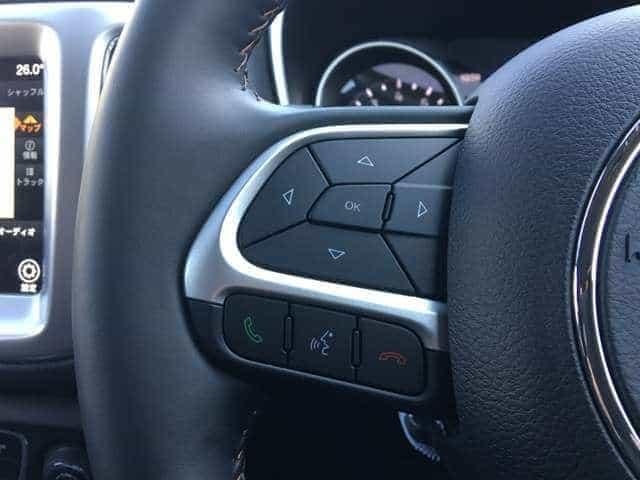 「ジープ」「コンパス」「SUV・クロカン」「全国対応」の中古車